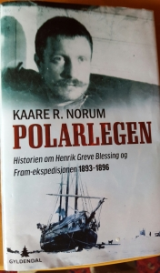 Omslags bilde til boken som omtales